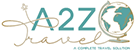 A2Z Travel Logo